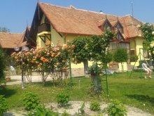 Pensiune Cserszegtomaj, Casa de oaspeți Vakáció