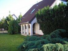 Accommodation Bács-Kiskun county, Iluska Guesthouse