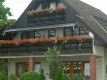 Accommodation Csesztreg, Éden Guesthouse