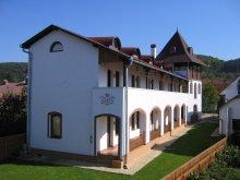 Accommodation Muntele Cacovei, Tamás Bistro
