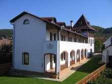 Accommodation Valea Ierii, Tamás Bistro