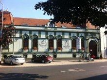 Pensiune Sopron, Pensiunea Tinódi