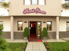 Hotel Petrăchești, Hotel Gema