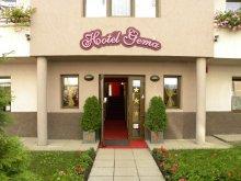 Hotel Zăbrătău, Hotel Gema