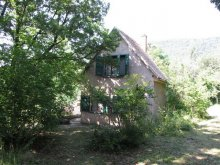 Casă de oaspeți județul Baranya, Casa de turisti Mézeskalács