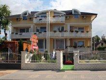Hotel Balatonszemes, Apartman Bella Panzió