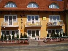 Accommodation Nagykanizsa, Tarr Apartments