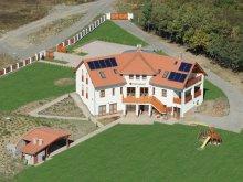 Accommodation Visegrád, Málnáskert Guesthouse