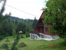 Casă de oaspeți Valea Budului, Casa de oaspeți Marosfő