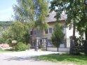 Accommodation Aggtelek Szakál Guesthouse