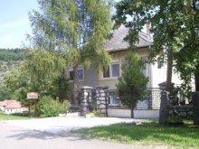 Casă de oaspeți Aggtelek, Casa de oaspeți Szakál