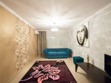Apartment Tăbărăști, Distrito Apartment