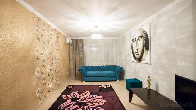Distrito Apartment Galați