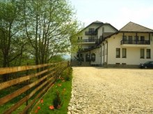 Bed & breakfast Șercaia, Marmot Residence Guesthouse