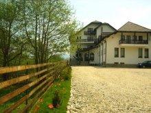 Pensiune Șercaia, Pensiunea Marmot Residence