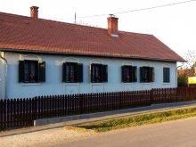 Casă de oaspeți Őriszentpéter, Casa de oaspeți Őrségi