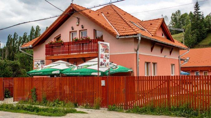 Picnic Guesthouse Lunca de Sus