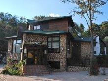 Hotel Râu Alb de Jos, Hillden Hotel