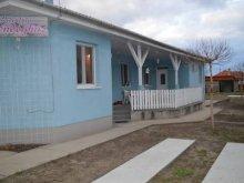 Casă de oaspeți județul Csongrád, Casa de oaspeți Levendula