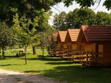 Pensiune Brusturi (Finiș), Pensiunea & Camping Turul