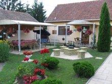 Accommodation Tiszalök, Rózsika Apartment