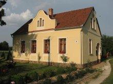 Accommodation Szentkozmadombja, Faluszéli Vendégház - Tóth's House