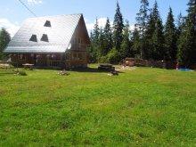 Cabană Avram Iancu (Vârfurile), Cabana Valeria