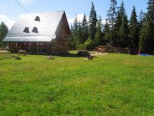 Chalet Cuied, Valeria Chalet