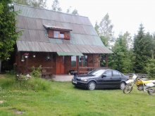 Cabană Mărăuș, Cabana Diana