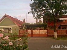 Pensiune Rusca Montană, Pensiunea Adela