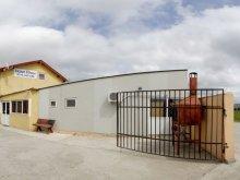 Accommodation Cetățuia (Cioroiași), Safta Residence Hotel