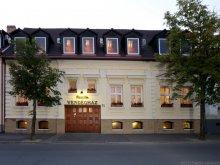 Casă de oaspeți Szeged, Casa de oaspeți Família