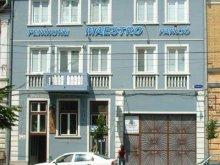 Panzió Alsórákos (Racoș), Maestro Panzió