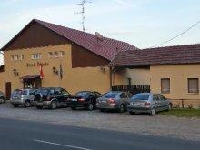 Panzió Szeged, Forró Fogadó