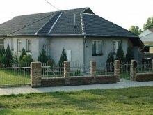 Casă de oaspeți Pusztaszer, Casa de oaspeți Panka