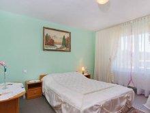 Motel Ruginoasa, Motel Evrica