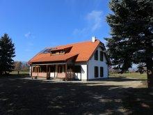 Accommodation Bucin Bogdan Ski Slope, Pension Ezüstfenyő Agrotourism