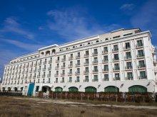 Cazare Broșteni (Vișina), Hotel Phoenicia Express