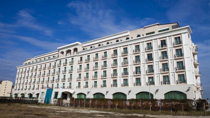Hotel Phoenicia Express București