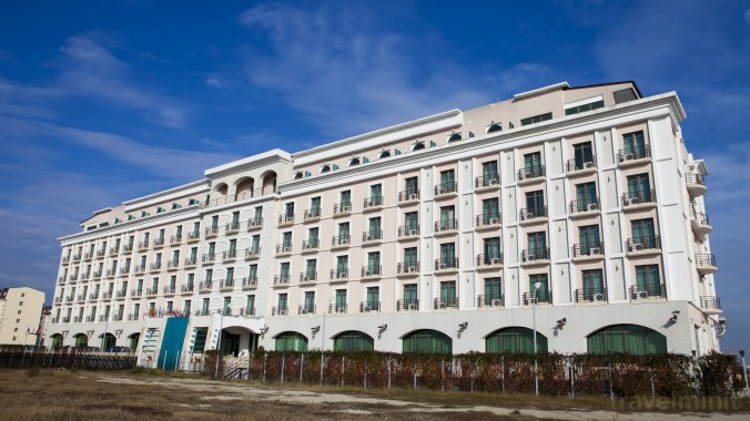 Hotel Phoenicia Express Bukarest