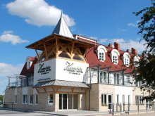 Hotel Magyarország, Harmónia Termál Hotel