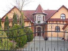 Bed & breakfast Kerecsend, Hegyi Guesthouse
