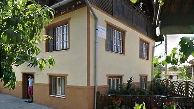 Iancu Guesthouse Sălașu de Sus