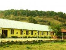 Hostel Corvinești, Hostel Două Salcii