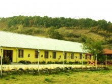 Hostel Ferești, Hostel Două Salcii