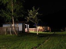 Cabană Băile Homorod, Bungalow Nyírfa
