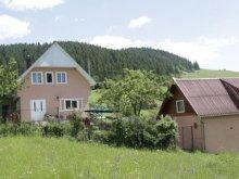 Casă de oaspeți Cucuieți (Solonț), Pensiunea Sándor
