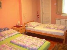 Vendégház Oarzina, Auguszta- Istenszéke Vadászkastély