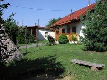Casă de oaspeți Pécs, Casa de oaspeți Vackor
