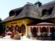 Hotel Erdőtarcsa, Nyerges Hotel Termál